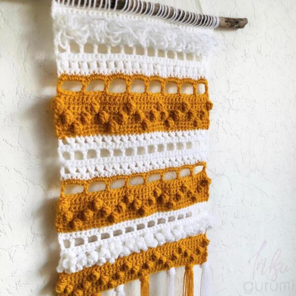 Boho Wallhanging